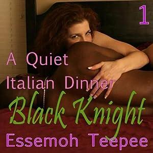 Black Knight 1 Audiobook
