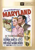 MARYLAND by Twentieth Century Fox Film Corporation by Henry King