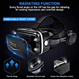 Pansonite Vr Headset with Remote Controller[New