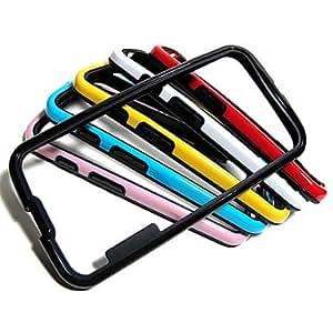 GX Teléfono Móvil Samsung - Contra Golpes - Color Sólido - para Samsung Galaxy Mini S5 ( Negro/Blanco/Rojo/Azul/Rosado/Amarillo , , Red