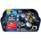 WowWee Paper Jamz Drum Set - Style 1