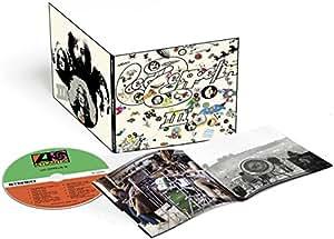 Led Zeppelin III (Remastered Original CD)