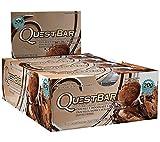 Quest Bar Flavors