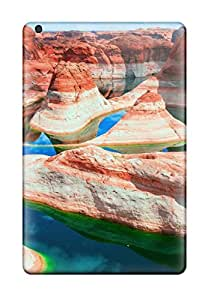 monica i. richardson's Shop Slim Fit Tpu Protector Shock Absorbent Bumper Grand Canyon Case For Ipad Mini 3