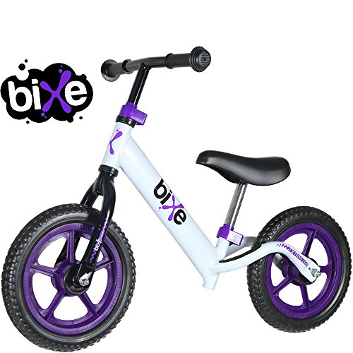 r Toddlers & Older Kids - Aluminum Sports Children's Training Bicycle - 4 lbs Light Weight Adjustable for Boys and Girls Ages 2-6. (Amp Bicycle)