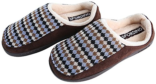 Blue Slip SPORDINO Indoor Outdoor Unisex On Slippers Clog Comfort House AqRUqFw6