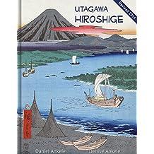 Utagawa Hiroshige: 375+ Ukiyo-e Woodblock Prints - Ando Hiroshige - Annotated