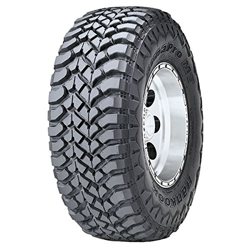 Hankook Dynapro MT RT03 Radial Mud Terrain Tire - 255/75R17 121Q