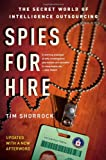 Spies for Hire, Tim Shorrock, 0743282256