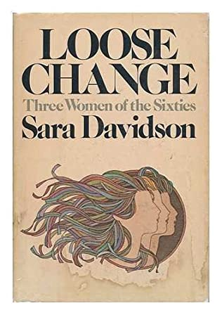 book cover of Loose Change