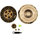 Valeo 52641407 OE Replacement Clutch Kit