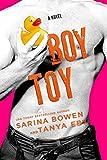 Boy Toy (Man Hands Book 3)