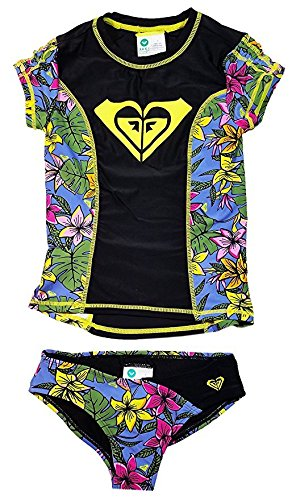 Girls Rash Guard Swimwear - 1
