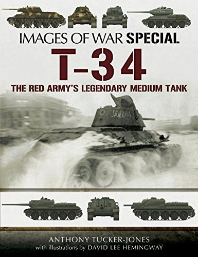 T-34: The Red Army's Legendary Medium Tank (Images for sale  Delivered anywhere in USA