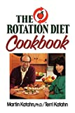 img - for The Rotation Diet Cookbook by Martin Katahn (1980-01-01) book / textbook / text book