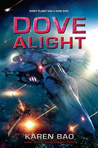 Dove Alight (The Dove Chronicles)