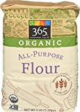 365 Everyday Value Organic All-Purpose Flour, 5 Pound