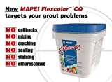 Mapei Flexcolor CQ Ready to use Grout 107 Iron - 2 Gallon