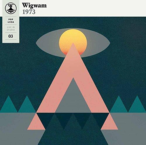 Vinilo : Wigwam - Pop-Liisa 3 & 4 (United Kingdom - Import)