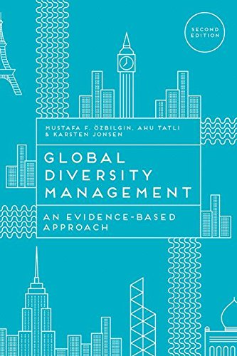 Global Diversity Management: An Evidence-Based Approach