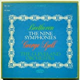 Beethoven: The Nine Symphonies / Geoge Szell & The Cleveland Orchestra