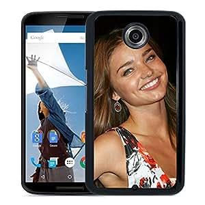 New Custom Designed Cover Case For Google Nexus 6 With Miranda Kerr Girl Mobile Wallpaper(40).jpg