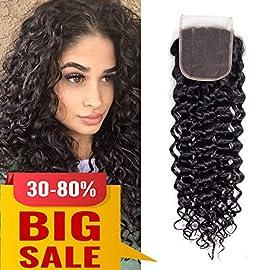 Brazilian Virgin Curly Human Hair Weave 3 Bundles Jerry Curly Human Hair Bundles Grade 8A 100% Unprocessed Virgin Human…