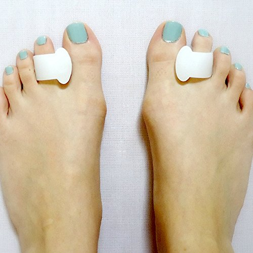 Bunion Spacers Corrector Straightener Spreaders product image