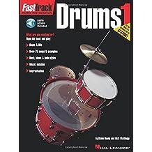 Fasttrack drum method. Book 1