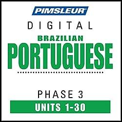 Port (Braz) Phase 3, Units 1-30