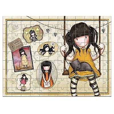 Headu Gorjuss Maxi Puzzle 3he21758