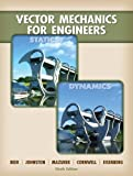img - for Vector Mechanics for Engineers: Statics and Dynamics by Ferdinand Beer (2009-01-26) book / textbook / text book
