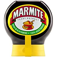 Marmite Ext Levadura Liqui 200