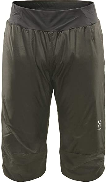 Haglofs Barrier Knee Pants Aw20 At Amazon Men S Clothing Store
