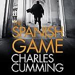 The Spanish Game | Charles Cumming