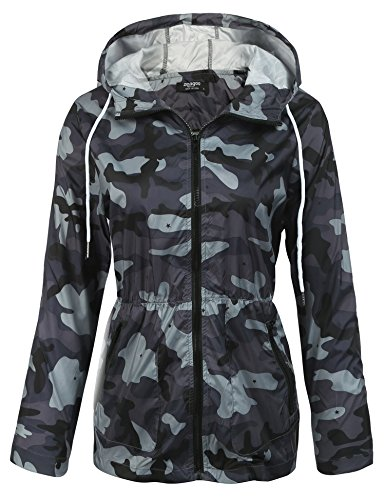 Zipper Front Jacket - 6
