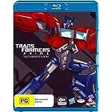 Transformers: Prime the Complete Series Boxset