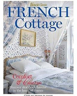 Awe Inspiring Amazon Com Country French Magazine Spring Summer 2018 Back Download Free Architecture Designs Momecebritishbridgeorg