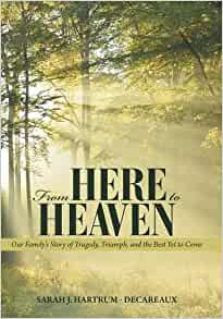 From here to heaven book