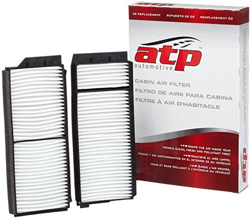ATP CF-119 White Cabin Air Filter