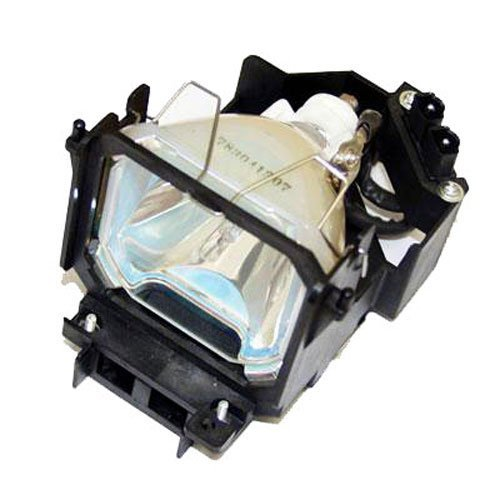 LMP-P260 Replacement Lamp with Housing for VPLPX41 VPL-PX41 for Sony Televisions