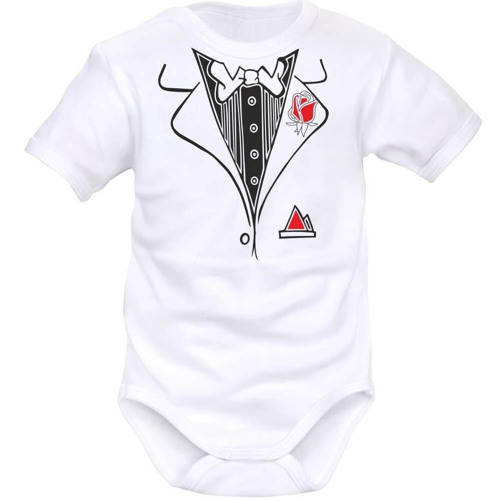 177367cb4660a SIMEDIO Body bébé élégant   VESTON  Amazon.fr  Vêtements et accessoires