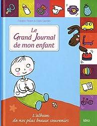 Le Grand Journal de mon enfant