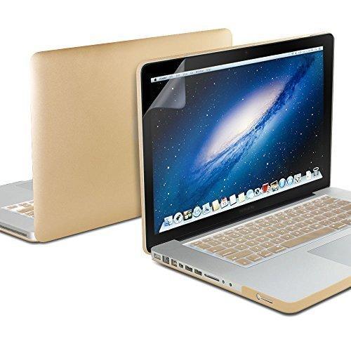 GMYLE Champagne Macbook 13 inch Model