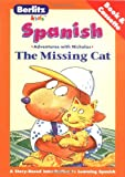 The Missing Cat (The Adventures of Nicholas) (Spanish Edition)