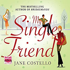 My Single Friend | Livre audio