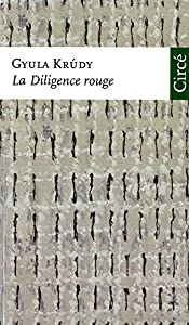 "Afficher ""La diligence rouge"""