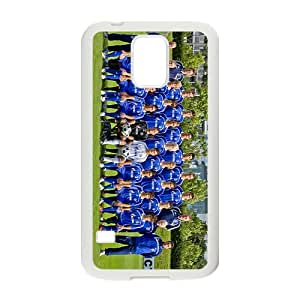 WAGT Bundesliga Pattern Hight Quality Protective Case for Samsung Galaxy S5