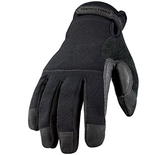 Youngstown Glove 08-8450-80-M Military Work Glove - Waterproof Winter