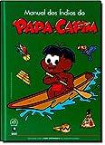 capa de Manual dos Índios do Papa-capim